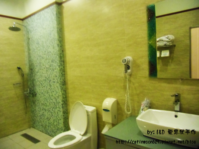 溫泉浴室2