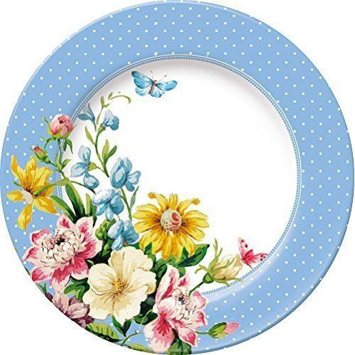 Katie Alice English Garden Side Plate.JPG