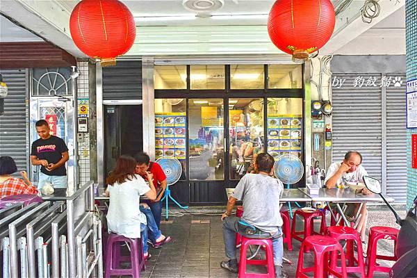 Kanokwan老麵攤