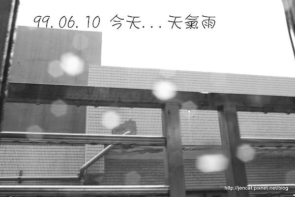 20100610天氣黑白雨.JPG
