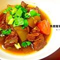【貓樂園】【中式】焦糖炖牛肉成品大圖