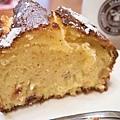 【貓樂園】【甜食】奶油蔓越梅磅蛋糕
