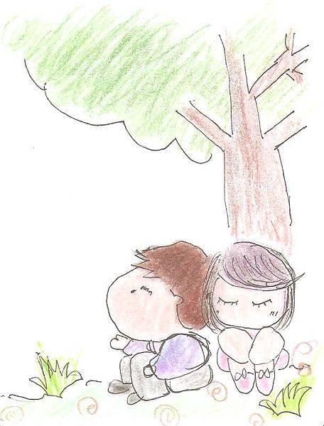 盛夏の樹-盛夏の樹版