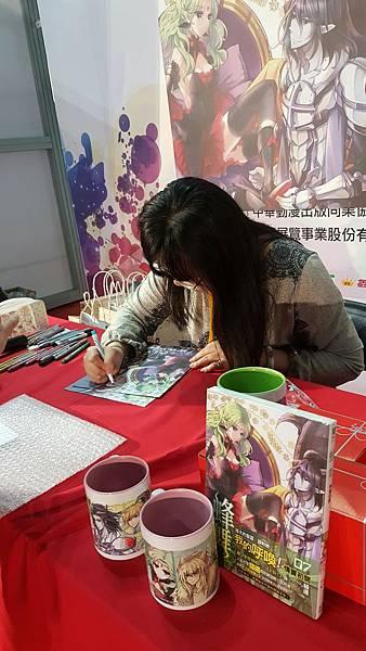 蜂舞 07 高雄巨蛋簽名會_229.jpg