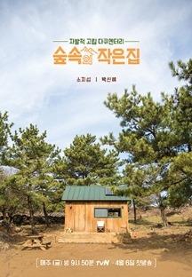 森林裡的小屋海報tvN.jpg