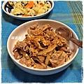 飽足牛肉蓋飯(55)