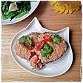 香煎芝麻鮭魚(超150)