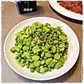 清涼有勁豆豆盤(簡176)