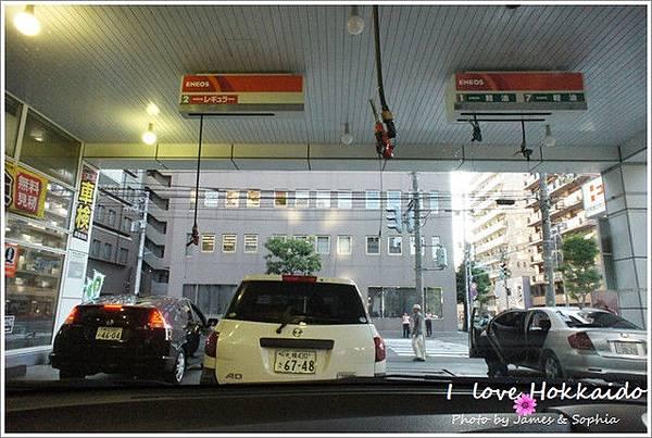 北海道開車3