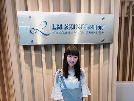 LM SKINCENTRE增肌減脂 全球唯一同時間消脂、塑肌 「磁波塑肌EMSCULPT」 ...