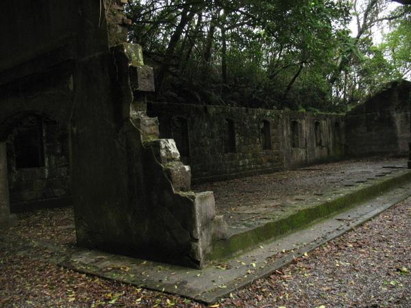 20071208_ 大武侖砲台-廢棄營房.jpg