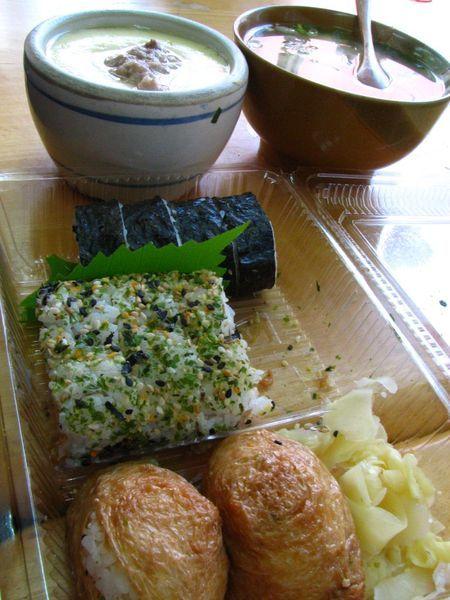 阿婆壽司-綜合壽司$50