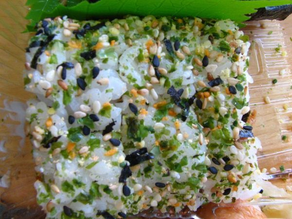 阿婆壽司-海苔壽司
