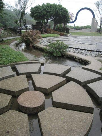 20080413_ 每個水車公園都有景觀設計