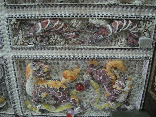 20080413_ 牆上的裝飾