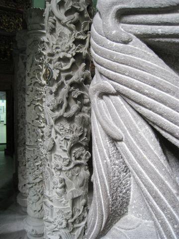 IMG_1275.石柱都很漂亮, 這批是大陸石材