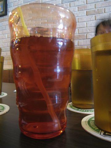 飲料都超大杯-這是紅茶