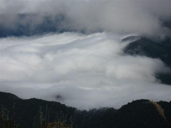 20071124_ 這雲層好像是低氣壓
