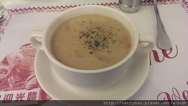義樹空間-洋蔥湯