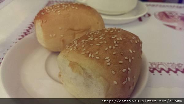 義樹空間-麵包