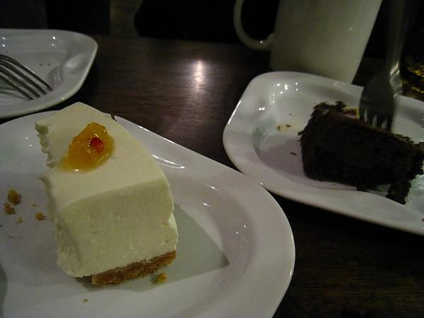 IMG_1343 朵兒咖啡館-所剩無幾的今日甜點(都100元)_resize.JPG