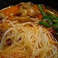 IMG_9194  小檳城南洋茶餐廳-本來以為只有米粉 但麵在下面_resize.JPG
