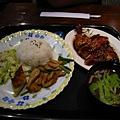 IMG_9728 小歇亭-蜜汁雞腿特餐_resize.JPG