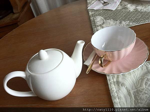 瑪莉洋房-果茶