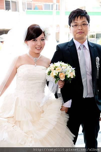訂結婚-進場1