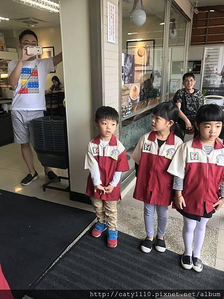 2017-11  7-11 小小店長 (6).JPG