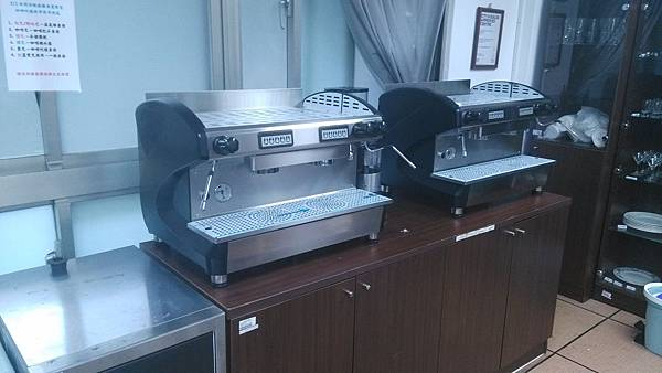 reneka  Classica  雙孔咖啡機