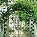 庭院大門09