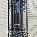 防盜窗06