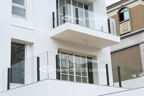 正邦鍛造-陽台欄杆D3-6012