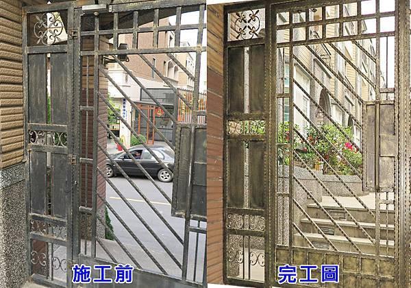 C社區大門對照.jpg