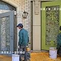 正邦鍛造玄關門改造過程-2