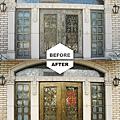 別墅玄關門前後對照.jpg