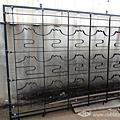 正邦鍛造-客製化復古鍛造窗花