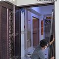 正邦鍛造門柱包框工程實績