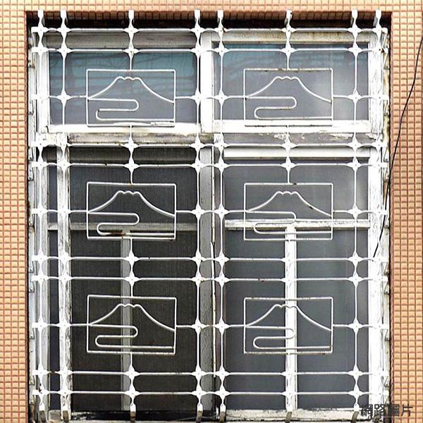 cb6688兒時回憶老鐵窗02富士山2.jpg