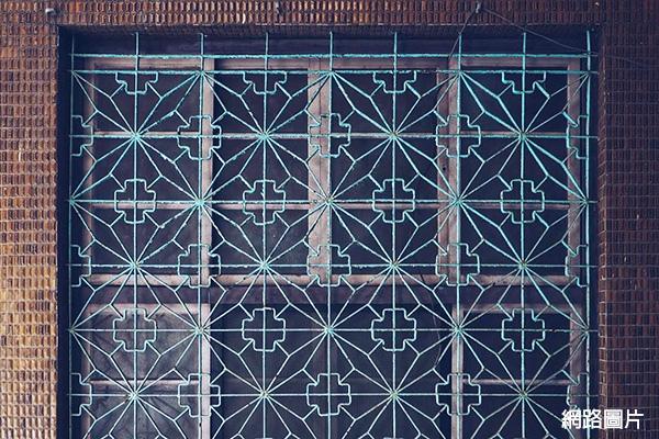 cb6688兒時回憶老鐵窗23幾何7.jpg