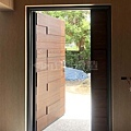 正邦建材複合材質雙面門