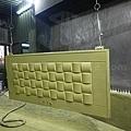 正邦建材烤漆設備