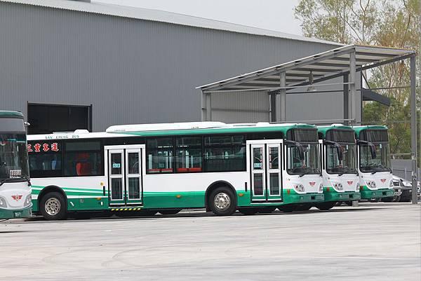 三重客運6203