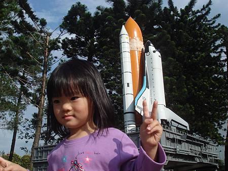 美國太空梭