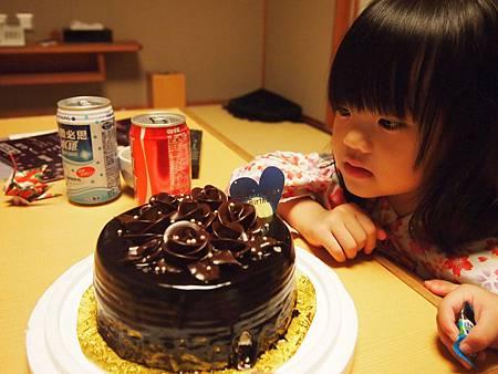 來吃蛋糕吧