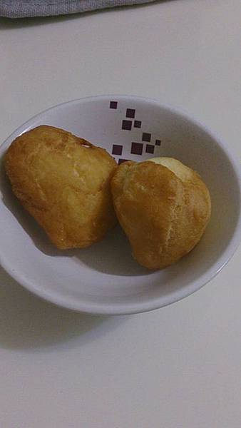 親子共學-甜甜圈