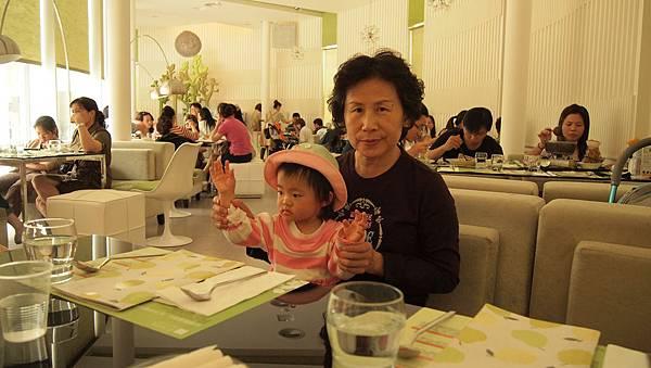 梨子餐廳吃義大利麵