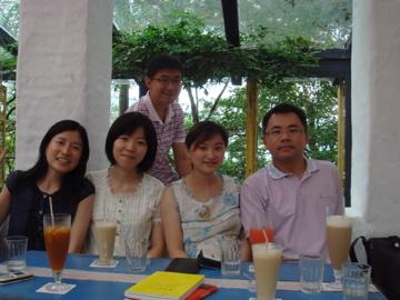 陽明山土雞+午茶之旅