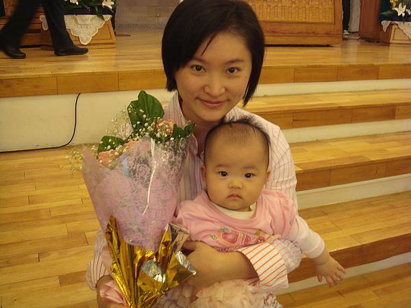 葳媽與小葳